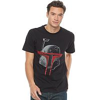 Men's Star Wars Boba Fetta Tee
