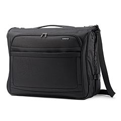 American Tourister iLite Max Wheeled UV Garment Bag