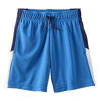 Toddler Boy Jumping Beans® Colorblock Shorts