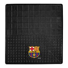 FANMATS FC Barcelona Heavy Duty Cargo Mat