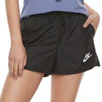 Women's Nike Sportswear Woven Shorts