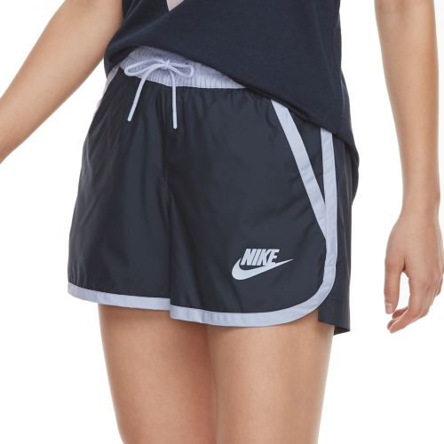 Women's Nike Sportswear Woven Shorts by Kohl's