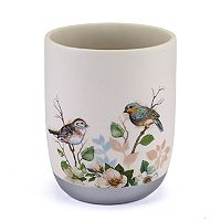 Avanti Love Nest Bird Wastebasket