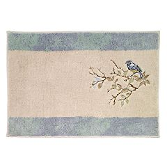Avanti Love Nest Bird Bath Rug