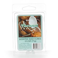 SONOMA Goods for Life™ Coconut Mojito Wax Melt 6-piece Set