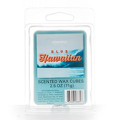 SONOMA Goods for Life™ Blue Hawaiian Wax Melt 6 pc Set