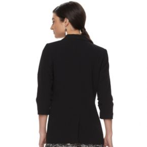 Women's Apt. 9® Long Blazer