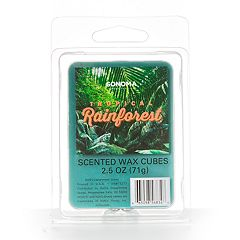 SONOMA Goods for Life™ Tropical Rainforest Wax Melt 6-piece Set