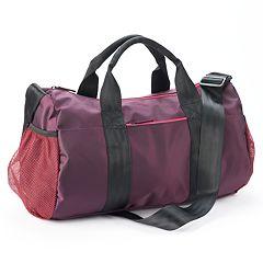 Mondani Kayla Duffel Bag Tote