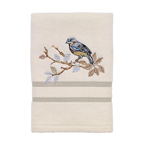 Avanti Love Nest Bird Hand Towel