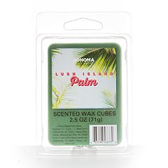 SONOMA Goods for Life™ Lush Island Palm Wax Melt 6-piece Set