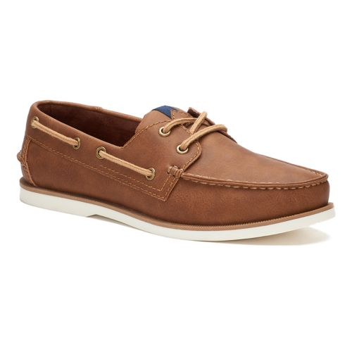 SONOMA Goods for Life™ ... Mitchell Men's Boat Shoes