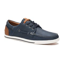 SONOMA Goods for Life™ Dewey  Men's Boat Shoes
