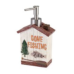 Avanti Lakeville Soap Pump