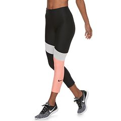 Women's Nike Power Training Midrise Capri Leggings