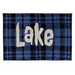 Avanti Lakeville Bath Rug