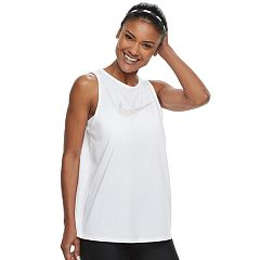 Women's Nike Dry Training Swoosh Graphic Tank