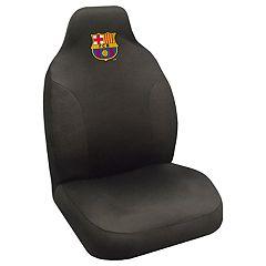 FANMATS FC Barcelona Seat Cover