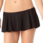 Women's Cole of California Skirtini Bottoms