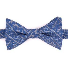 Men's Noel Holiday Pre-Tied Bow Tie