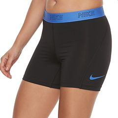 Women's Nike Training Mid-Rise Base Layer Shorts
