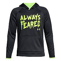 Boys 8-20 Under Armour Always Feared Pullover Hoodie