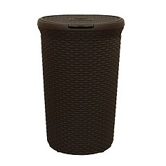 LaMont Home Curver Round Clothes Hamper