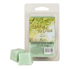 SONOMA Goods for Life™ Walk In The Park Wax Melt 6 pc Set