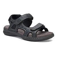 Croft & Barrow® Major Men's Ortholite Sandals
