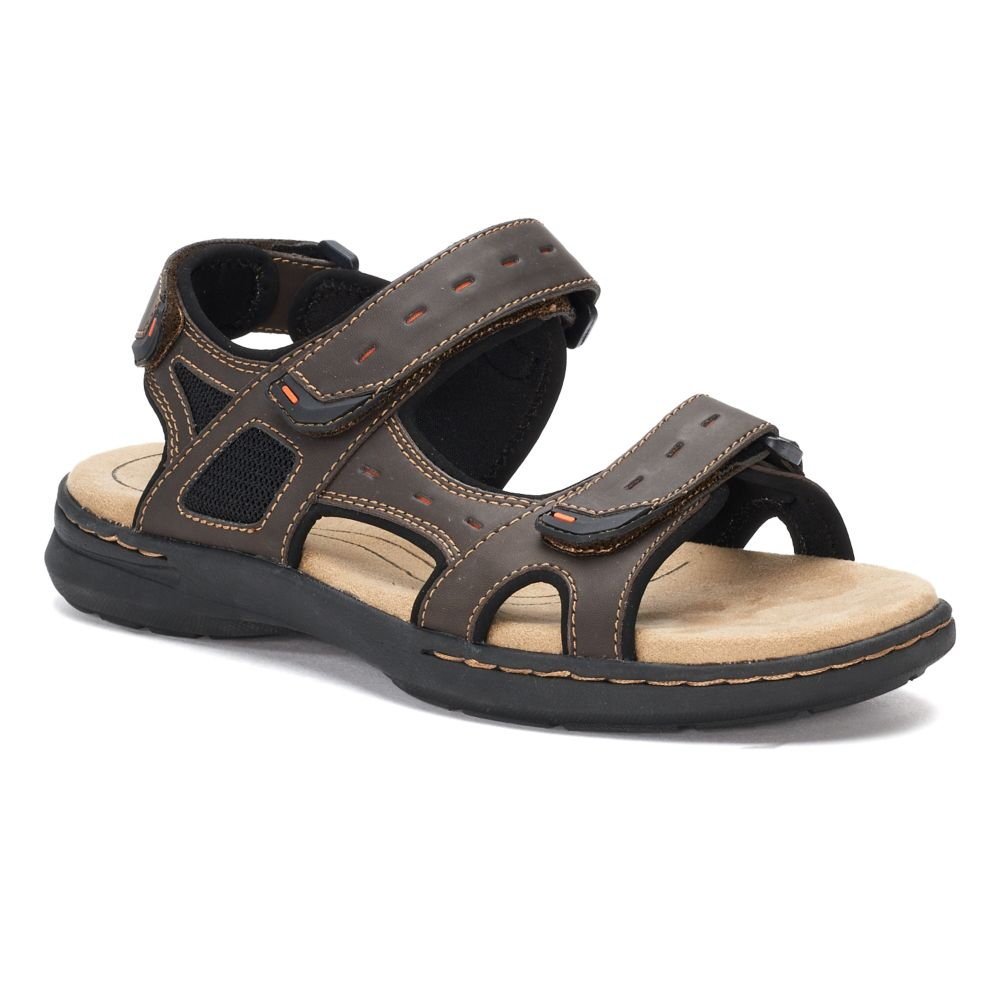 Croft & Barrow® Major Men's ... Ortholite Sandals