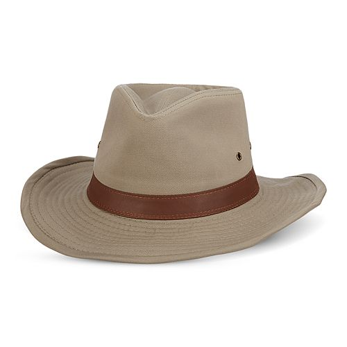 2ad8fed0ee6 Men s DPC Garment-Washed Twill Hat