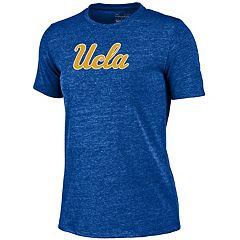 Women's Under Armour UCLA Bruins Triblend Tee
