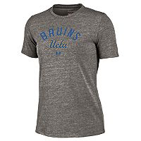 Women's Under Armour UCLA Bruins Triblend Tee