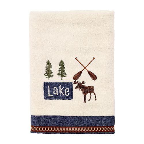 Avanti Lakeville Hand Towel