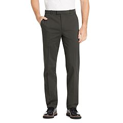 Men's Van Heusen Flex Straight-Fit Sateen Chino Pants