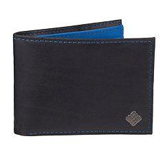 Men's Columbia RFID-Blocking Slimfold Wallet