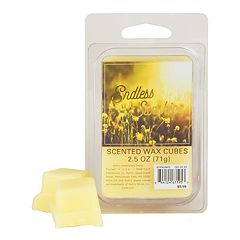 SONOMA Goods for Life™ Endless Sunshine Wax Melt 6 pc Set