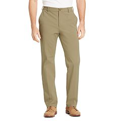 Men's IZOD Ultra Flex Straight-Fit Stretch Chino Pants