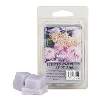 SONOMA Goods for Life™ Lilac Fields Wax Melt 6 pc Set