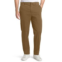 Men's IZOD Straight-Fit Premium Stretch Chino Pants