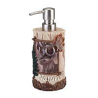 Avanti Nature Walk Soap Pump