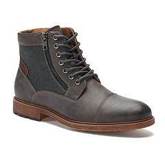 SONOMA Goods for Life™ Herring Men's Ankle Boots