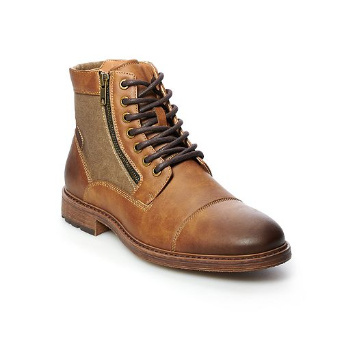 SONOMA Goods for Life™ Herring Men's Ankle Boots