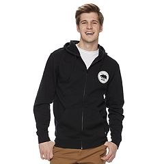 Men's Vans Bear Full-Zip Hoodie