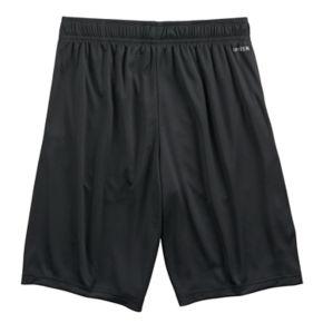Boys 8-20 & Husky Tek Gear® DryTek Shorts