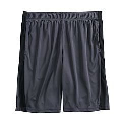 390959f590f Boys 8-20 Tek Gear® DryTek Shorts in Regular   Husky