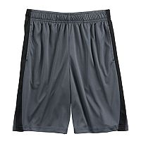 Boys 8-20 Tek Gear® DryTek Mesh Shorts