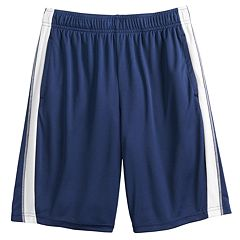 Boys 8-20 Tek Gear® DryTek Shorts in Regular & Husky