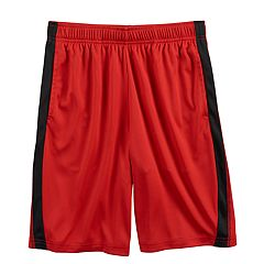 Boys 8-20 Tek Gear® DryTek Shorts in Regular & Husky