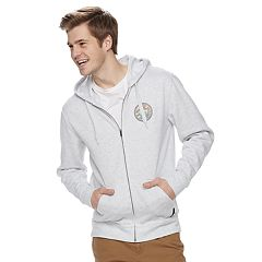 Men's Vans Brotherhood Full-Zip Hoodie